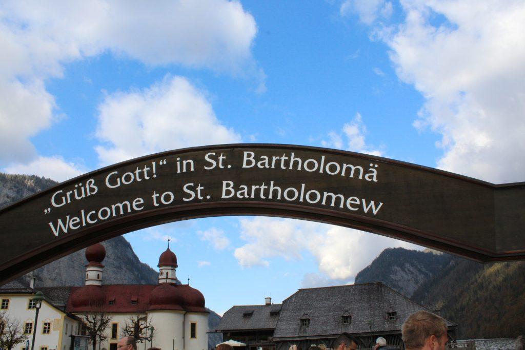 St.Bartholomew