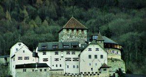 Lihtenshtajn zamyk