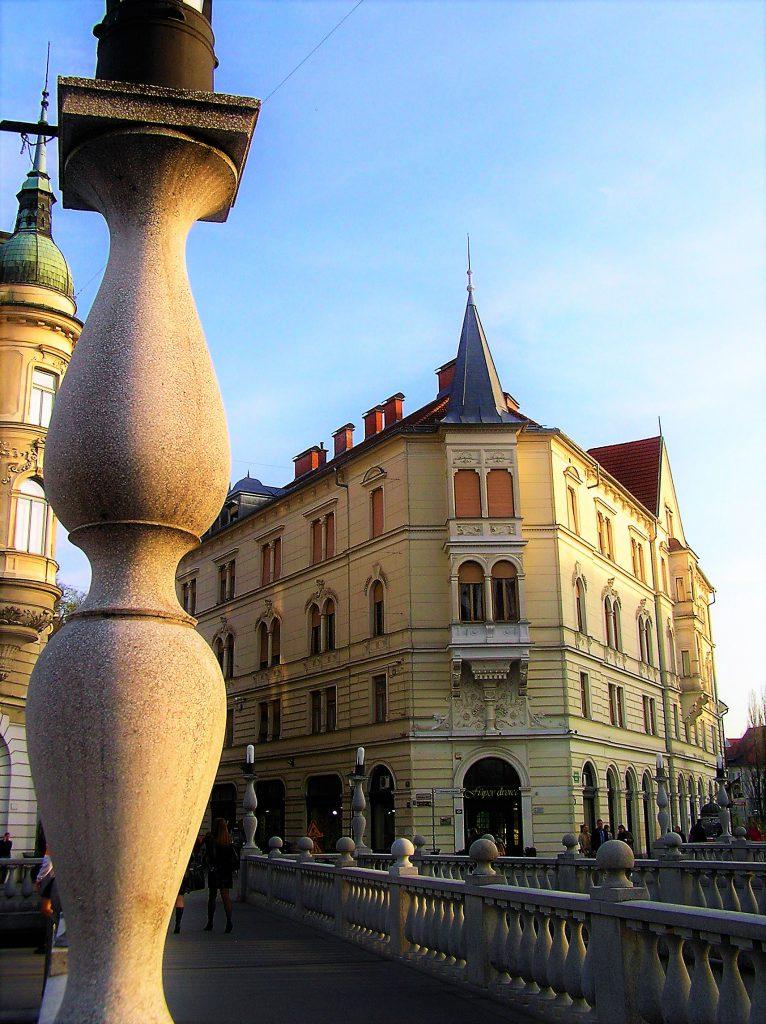 Lyublyana-Sloveniya