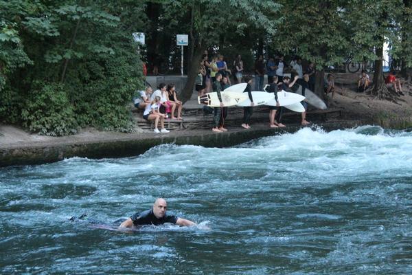 river-surf